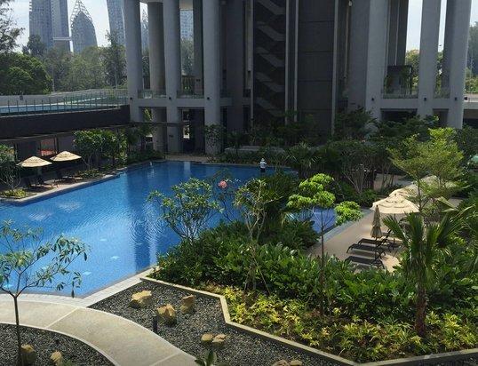 Een Airbnb in Singapore geboekt!