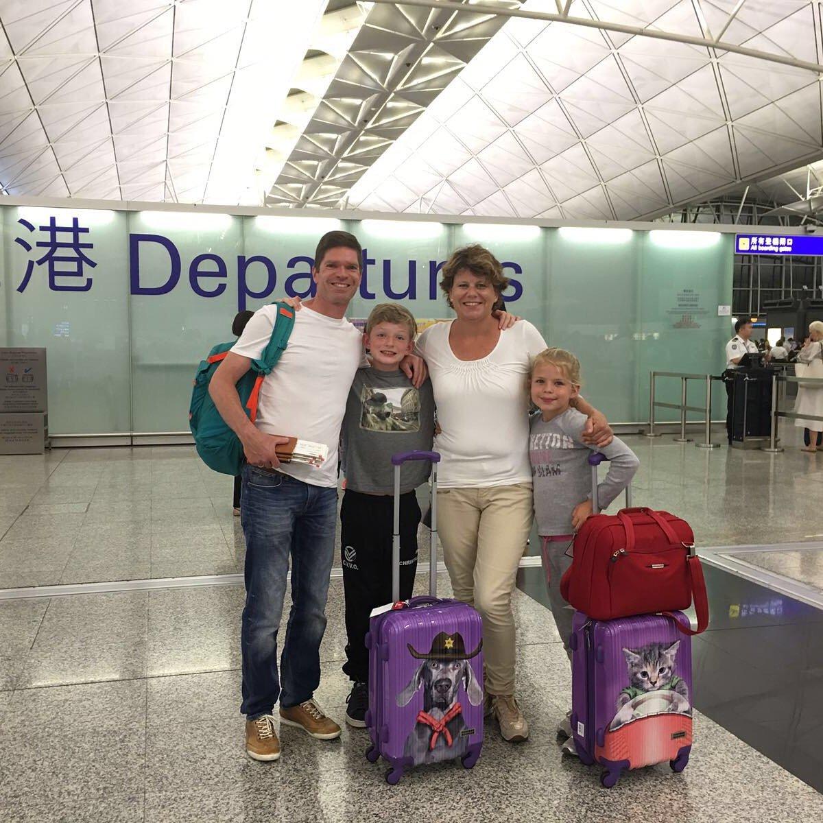 Mijn eerste jaar als reisblogger