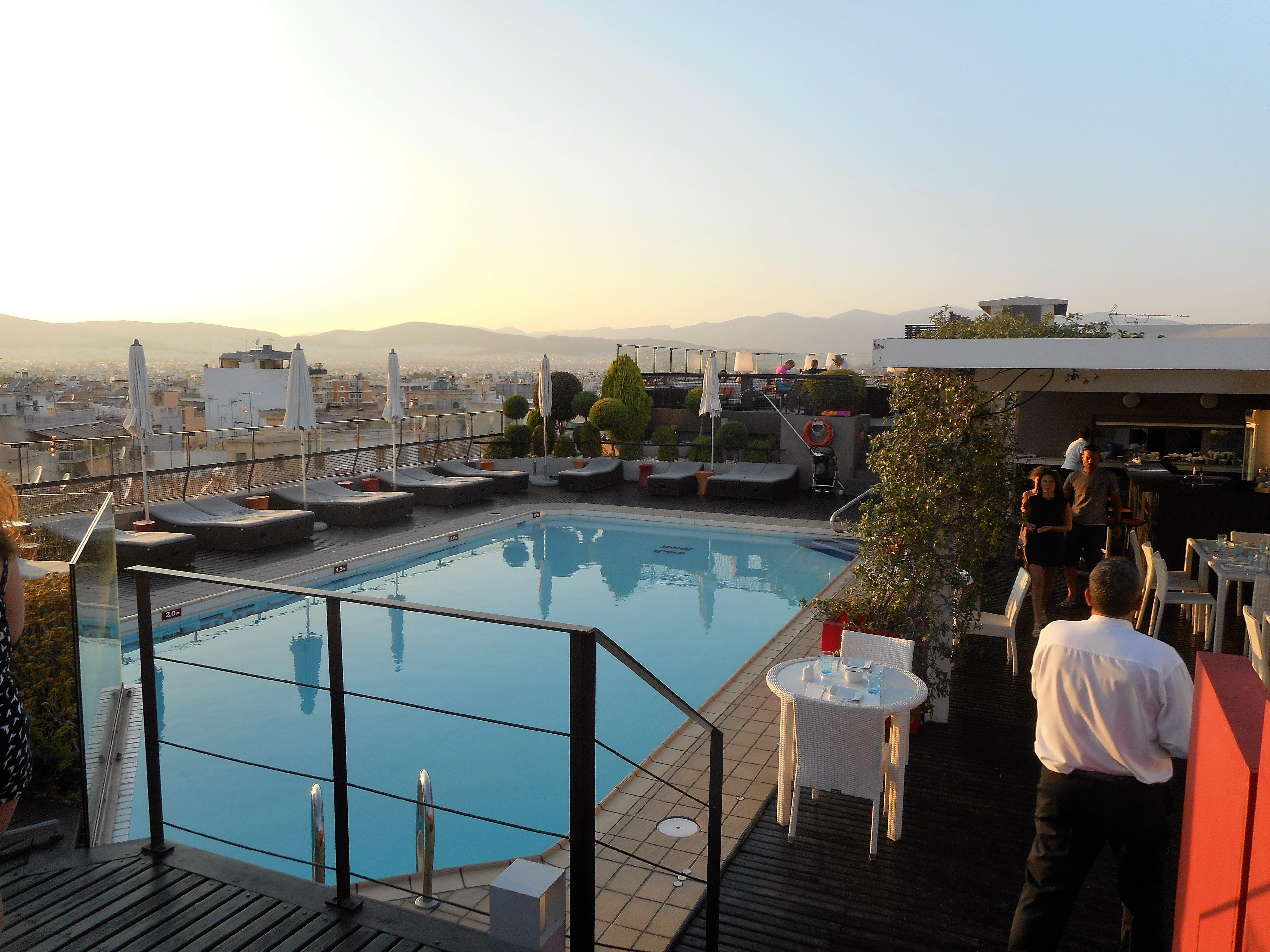 Novotel Athene (hotelreview)