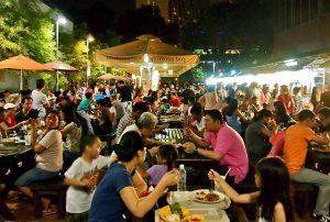 Makansutra Singapore foto: afar.com