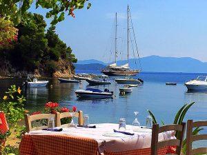 Restaurant Sklithri