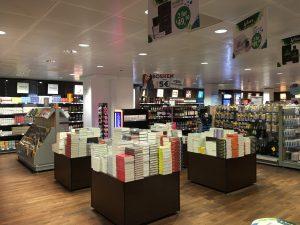 winkel rotterdam airport