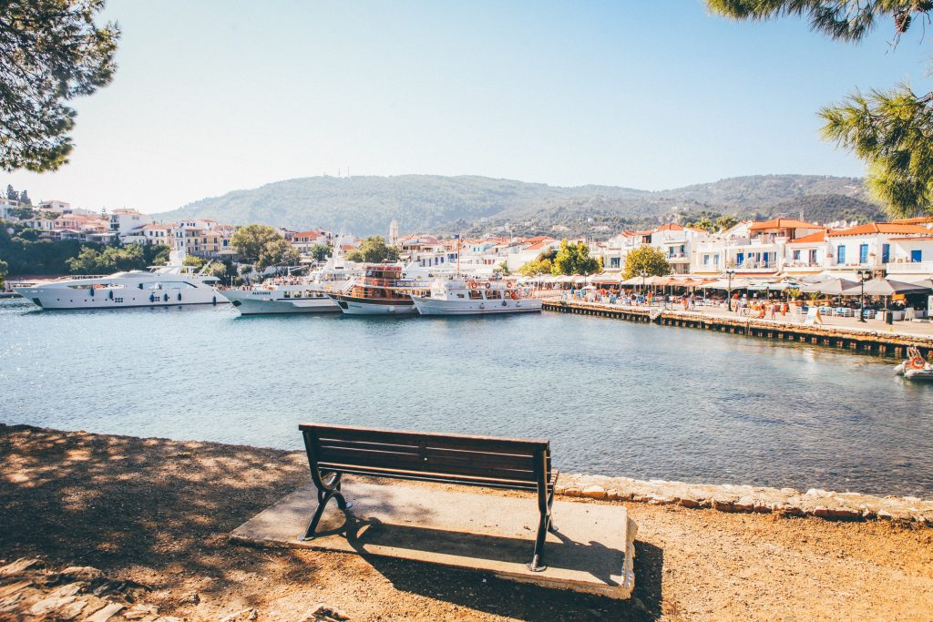 Photo by Skiathos Greece on Unsplash