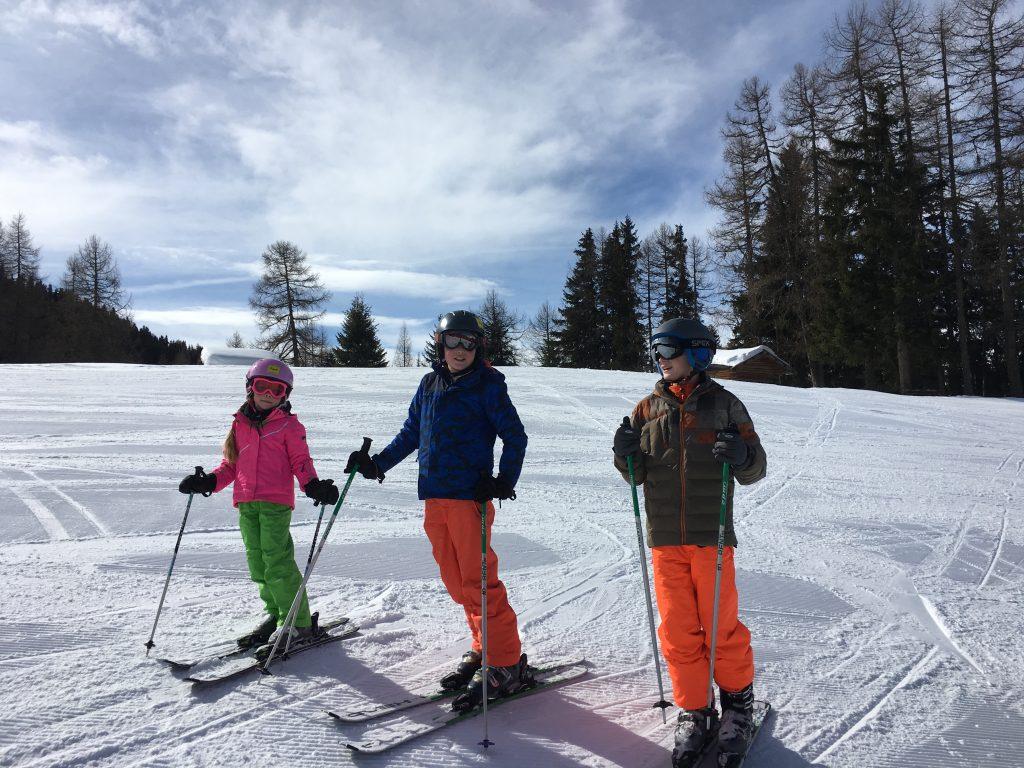 kindvriendelijk skigebied nauders