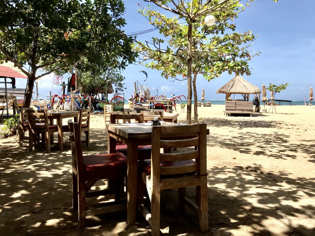 strand Sanur