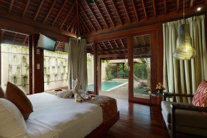 Villa met zwembad Ubud