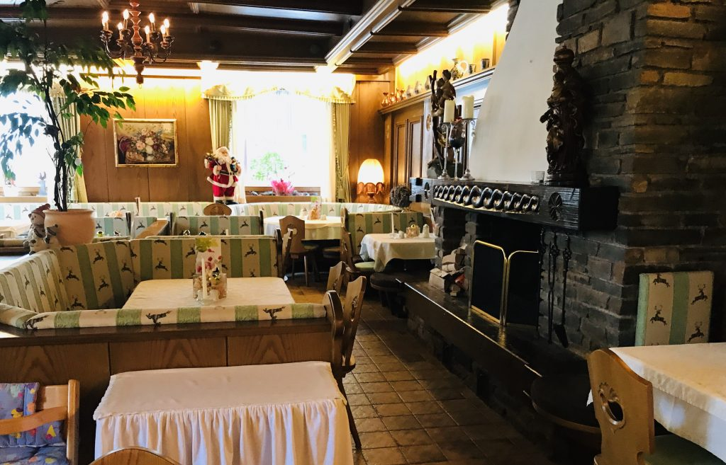 restaurant Hotel Metzgerwirt