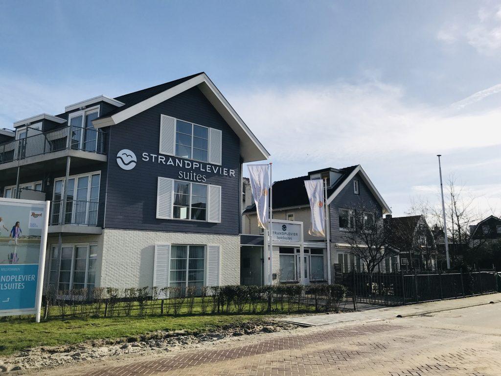 strandplevier Texel