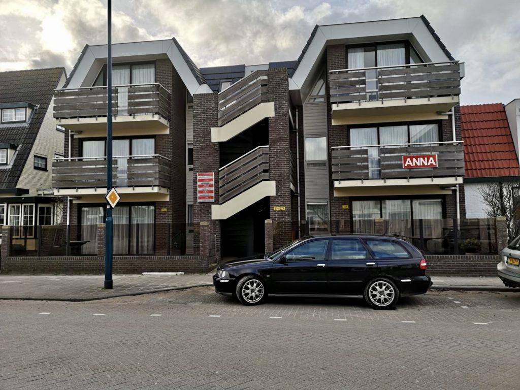 appartement Texel